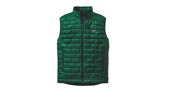 Patagonia Nano Puff Vest Men Legend Green